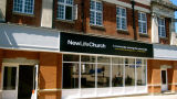 New Life Church Exhibition