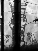 Shadow of Wrought Iron