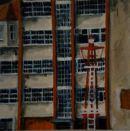 Urban Fragmentation Series