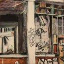 urban fragmentation (D) VII